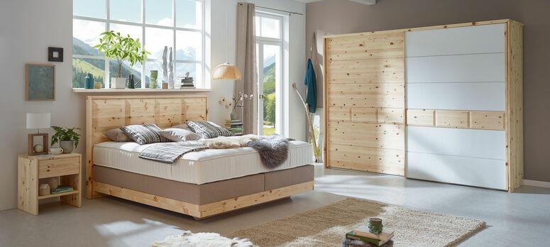 Spiegel - Schlafzimmer - Kollektion - Valnatura