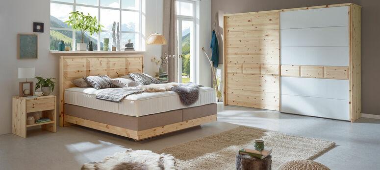 Kleiderschränke - Schlafzimmer - Kollektion - Valnatura